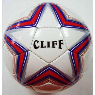 Мяч футбольный № 4 cliff fb524 05