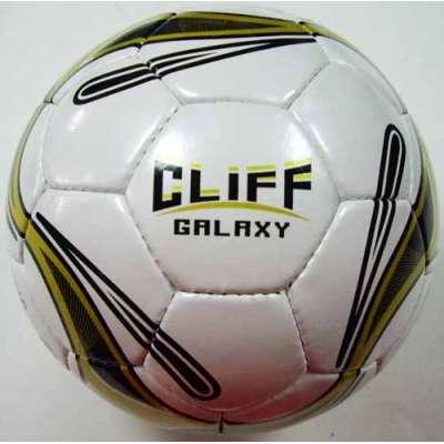 Мяч футбольный №4 cliff galaxy