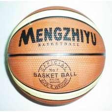 Мяч баскетбольный № 7 резина 25340