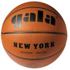 Мяч баскетбольный gala new york 7 bb7021s
