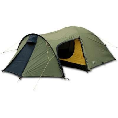 Туристическая палатка bergen sport creek
