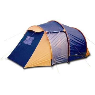 Туристическая палатка bergen sport haleakala