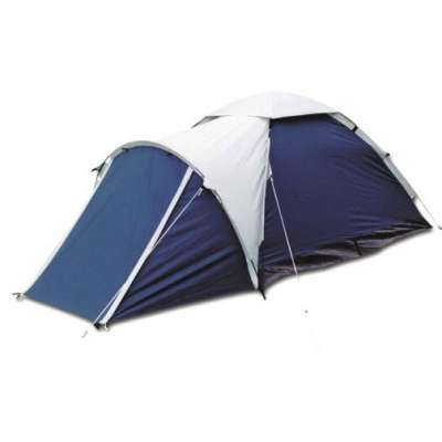 Туристическая палатка bergen sport super mono ii