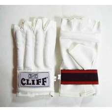 Перчатки - шингарды dx белые