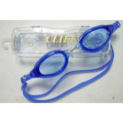 Очки для плавания взрослые CLIFF G2803