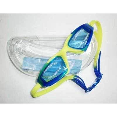Очки для плавания взрослые CLIFF AF780