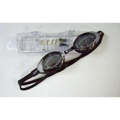 Очки для плавания взрослые CLIFF G1838M
