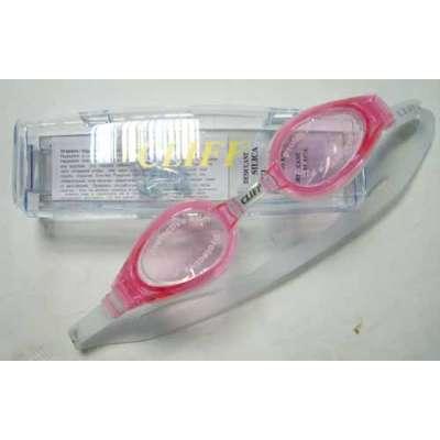 Очки для плавания взрослые CLIFF G3000