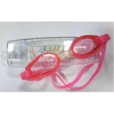 Очки для плавания взрослые CLIFF G380
