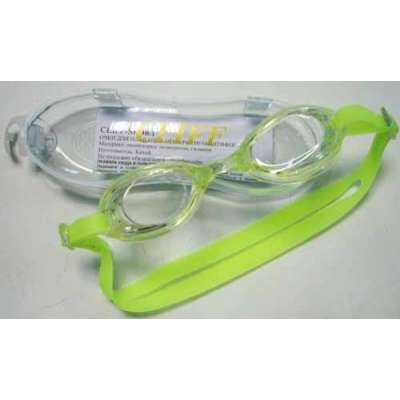 Очки для плавания детские CLIFF G540