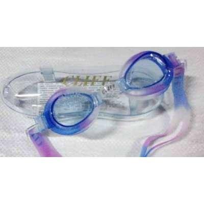 Очки для плавания детские CLIFF G546