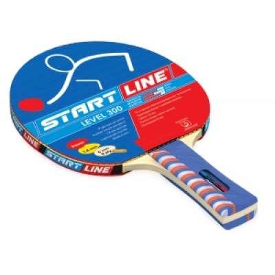 Теннисная ракетка level 300 (коническая)
