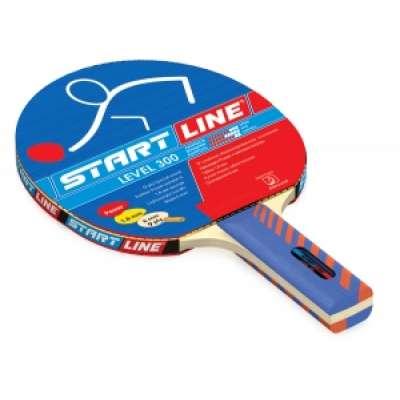 Теннисная ракетка level 300 (прямая)