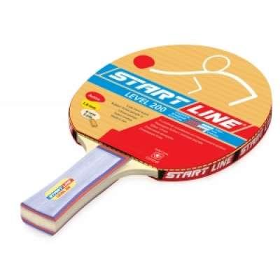 Теннисная ракетка level 200 (коническая)