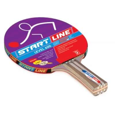 Теннисная ракетка level 600 (коническая)
