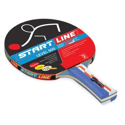 Теннисная ракетка level 500 (коническая)