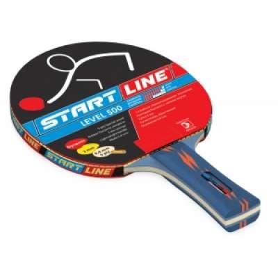 Теннисная ракетка level 500 (анатомическая)