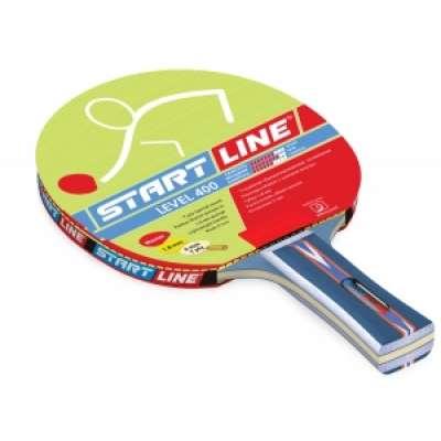 Теннисная ракетка level 400 (коническая)