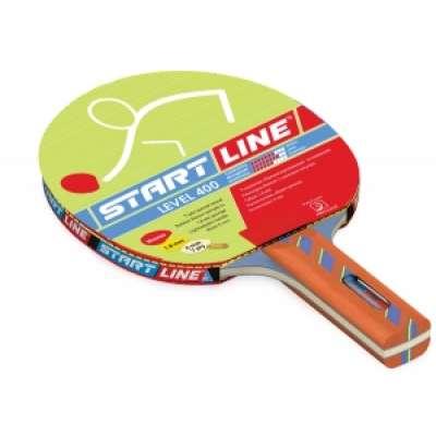 Теннисная ракетка level 400 (прямая)