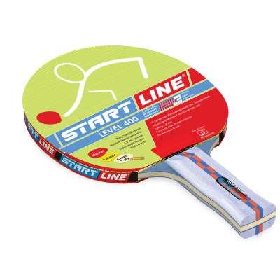 Теннисная ракетка level 400 (анатомическая)