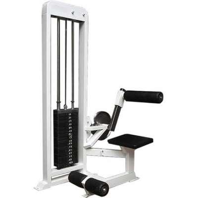 Gm-034 пресс-машина + разгибание спины (100кг)