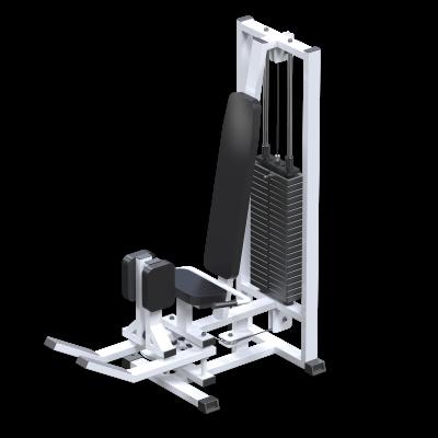 AR048 Сведение-разведение ног (стек 100кг)