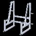 AR018.1 Силовой тренажер для приседаний