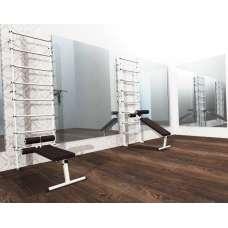 Спортивный комплекс металл ( шведская стенка ) гаджет 2