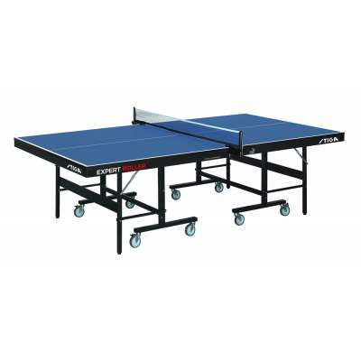 Теннисный стол stiga expert roller, ittf