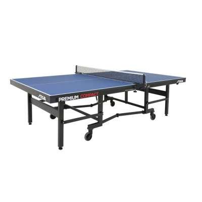 Теннисный стол stiga premium compact, ittf