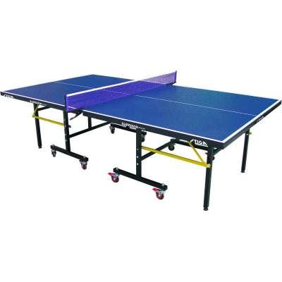 Теннисный стол stiga superior roller 16 мм