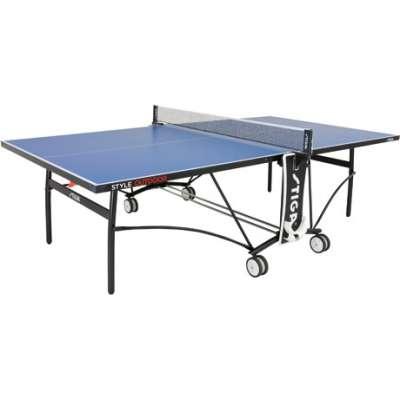 Теннисный стол всепогодный stiga style outdoor cs