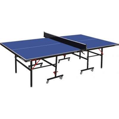 Теннисный стол тренировочный stiga club roller