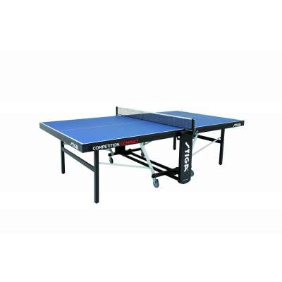 Теннисный стол stiga competition compact, ittf