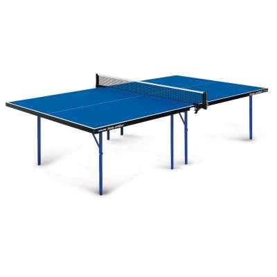Теннисный стол Start line Sunny Light Outdoor blue
