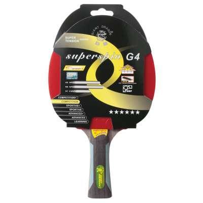 Ракетка для настольного тенниса superspin
