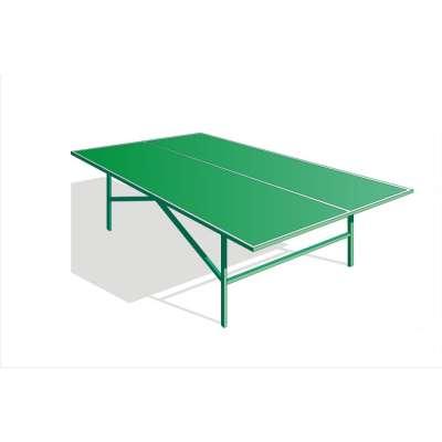 Теннисный стол рм