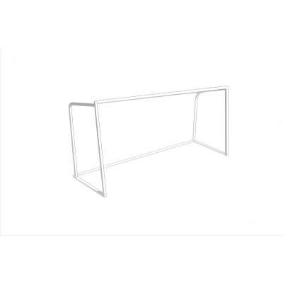 Ворота футбольные рм большие