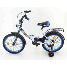 "12"" велосипед maxxpro sport бел/черн/гол"