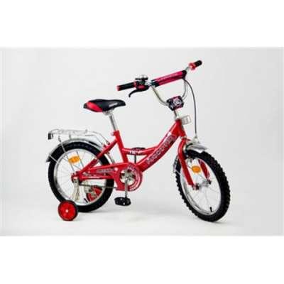 """12"""" велосипед maxxpro sport серебр/черн/красн z12210"""