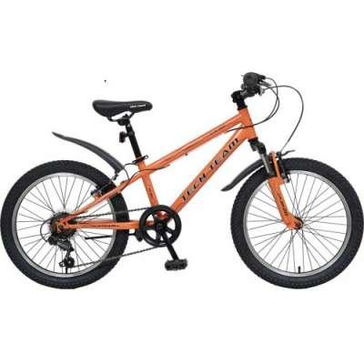 """20""""велосипед tech team calibri"""