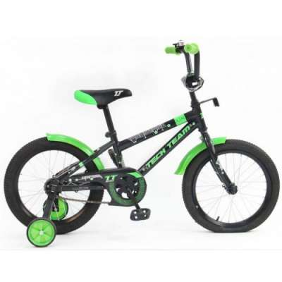 "14""велосипед tech team т14130"