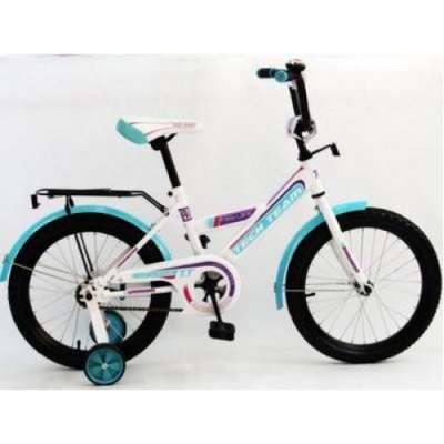 "16""велосипед tech team т16138"