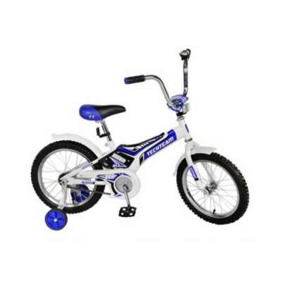 "18""велосипед tech team т18134"