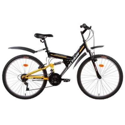 "26 велосипед ""altair"" мтв fs 18ск"