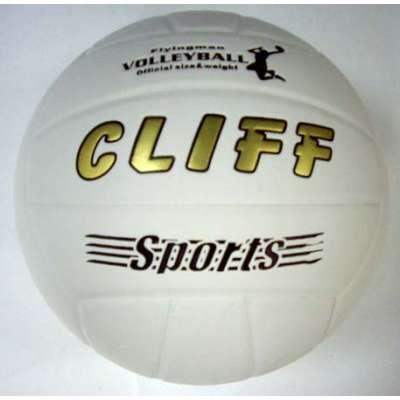 Мяч волейбольный pu-018