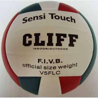 Мяч волейбольный клифф v5flc