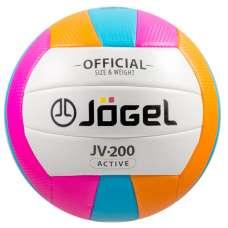 Мяч волейбольный JV-200 Jögel
