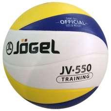 Мяч волейбольный JV-550 Jögel