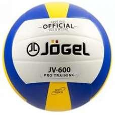 Мяч волейбольный JV-600 Jögel
